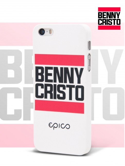 Kryt na mobil - Benny Cristo - Samsung/iPhone