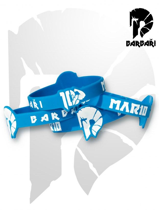 Barbarský náramek - Mar10