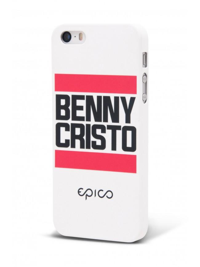 Kryt na mobil - Benny Cristo - iPhone 5/5s