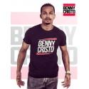 Benny Cristo tričko - pánské - Design 2016
