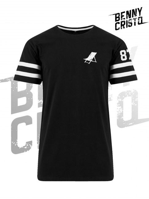 ASIO - pánské triko