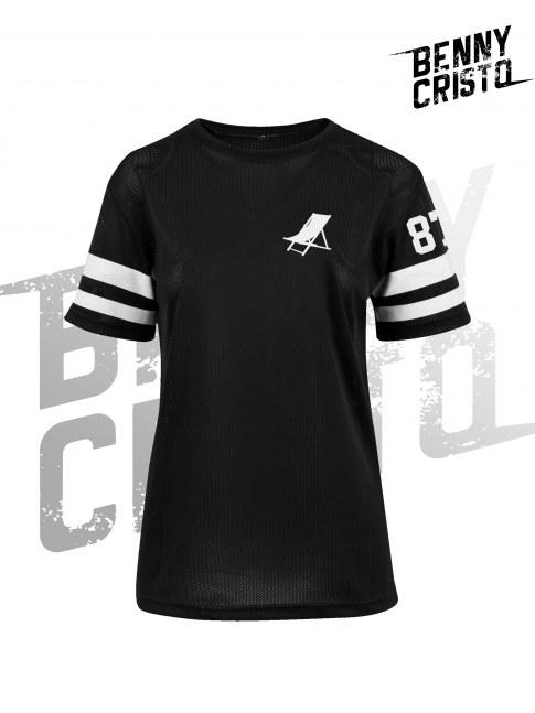 ASIO - dámské triko
