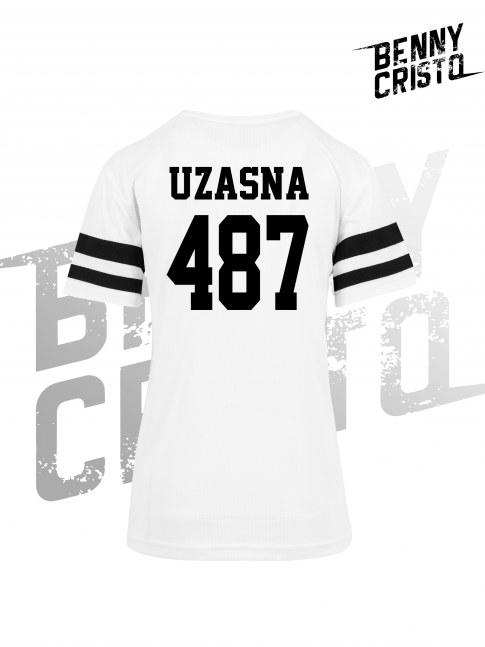 UZASNA - dámské triko