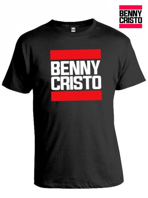 Benny Cristo tričko - pánské