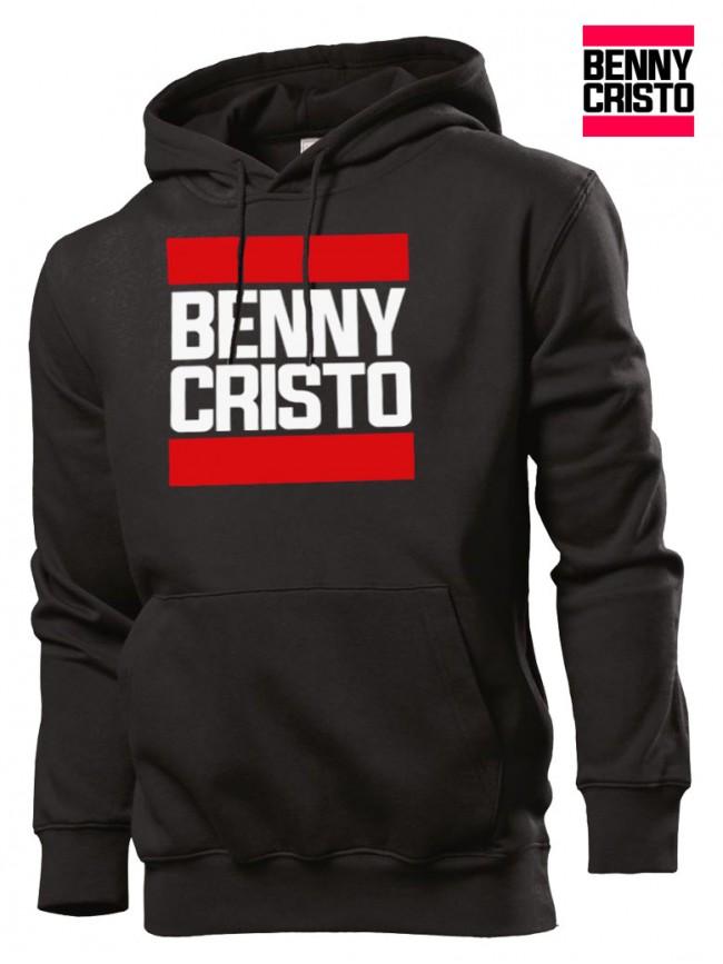 Benny Cristo mikina - pánská