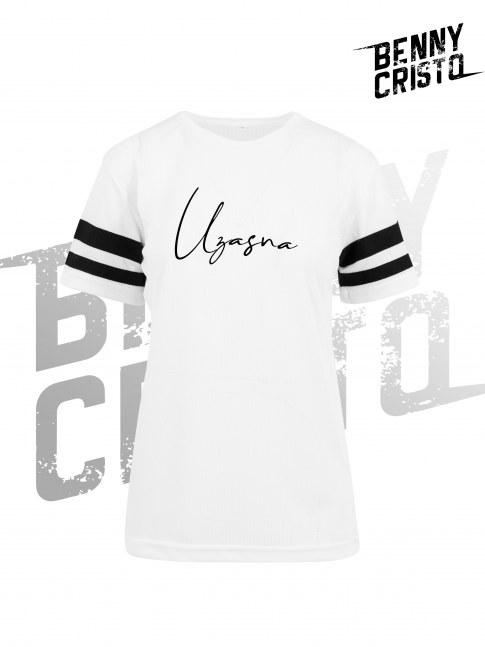 Uzasna - dámské triko 2018